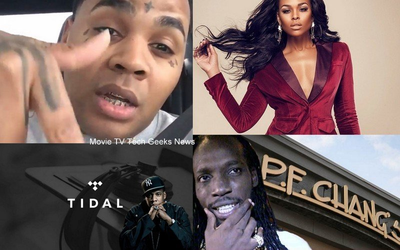 Celebrity Gossip Roundup: Kevin Gates Loves Fightin' Women & RHOA