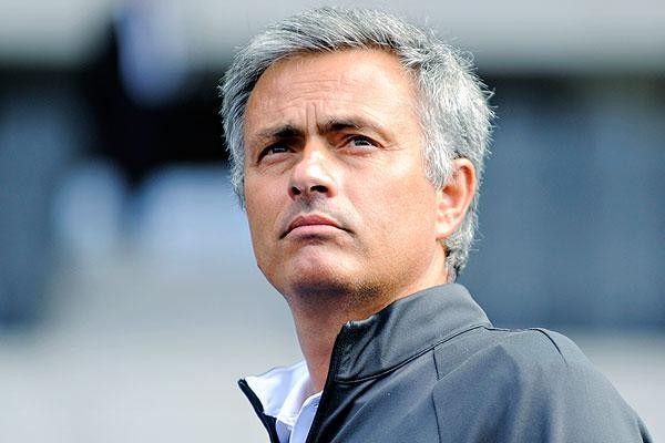 chelsea manager jose mourinho premier league 2015
