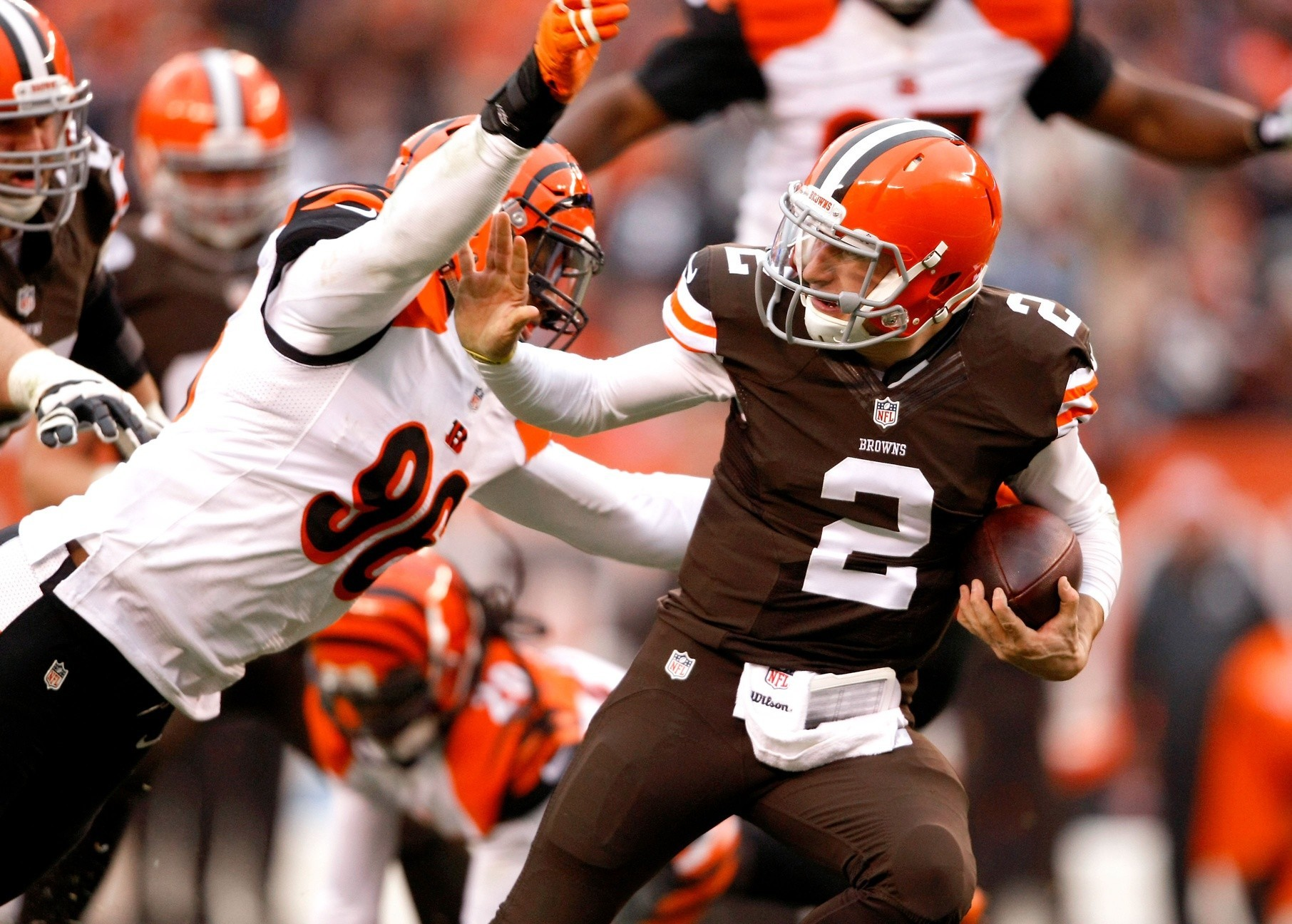 Can Cleveland Browns Get It Together For 2015?   Movie TV ...