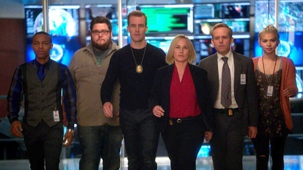 csi cyber team on evil twins ep 106 2015