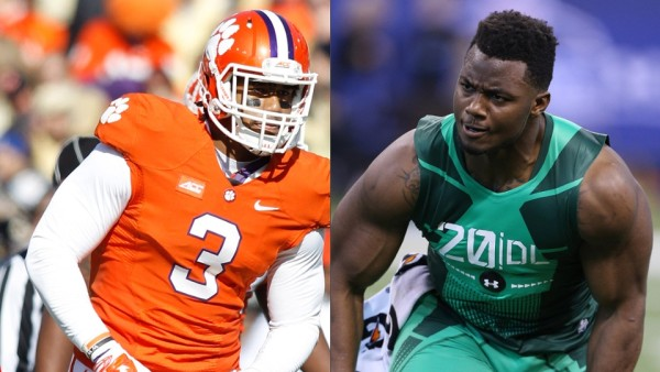 dante folwer and vic beasley top 10 nfl draft picks 2015