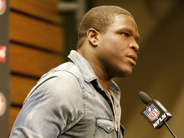 frank gore winner during nfl free agency period 2015 images