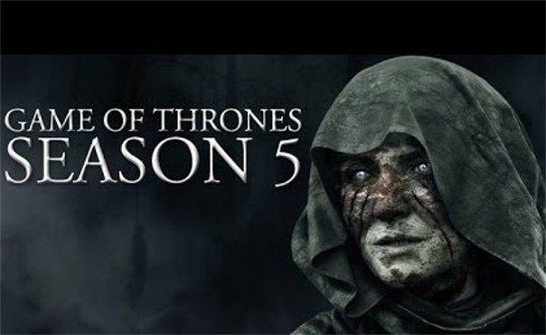 Game Of Thrones Sendetermine Staffel 5