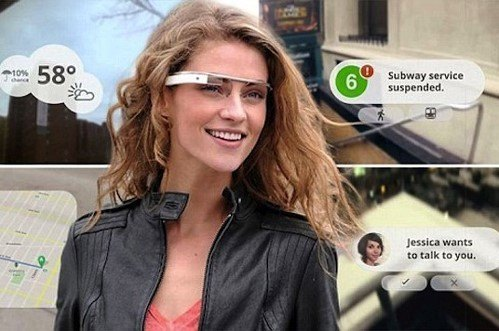 google glass in action 2015