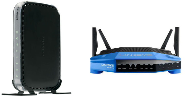 internet router modem guide 2015