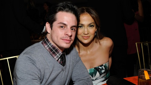 jennifer lopez back with casper smart 2015 gossip