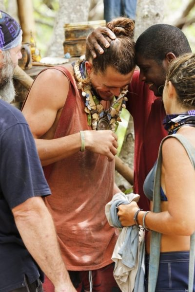 joe anglim wins immunity on survivor worlds apart 2015