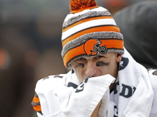 johnny manziel rehab issues for cleveland browns 2015