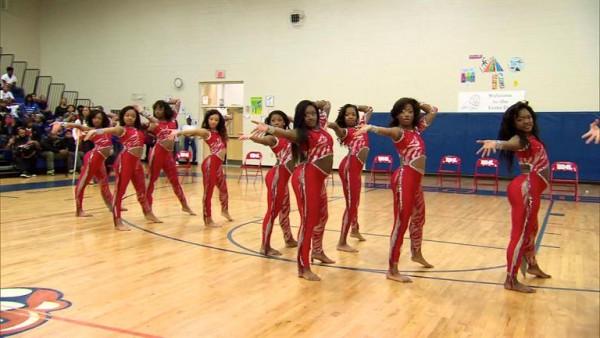 kayla and dancing dolls vs prancing tigerettes bring it 2015