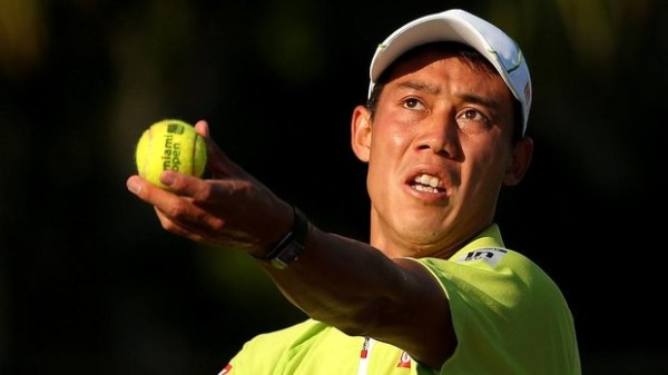 kei nishikori could be chief rival for novak djokovic 2015kei nishikori could be chief rival for novak djokovic 2015