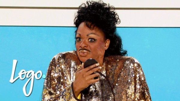 kennedy davenport as lil richard snatch game rupauls drag race 2015 707