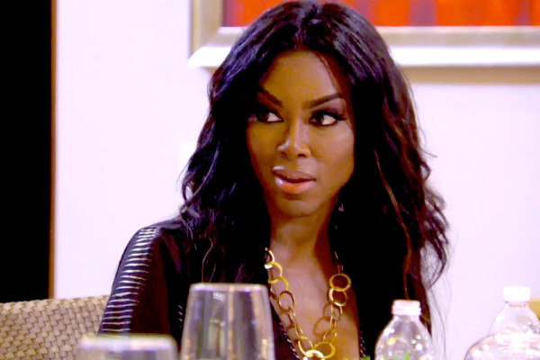 kenya moore ready to go for rhoa 2015