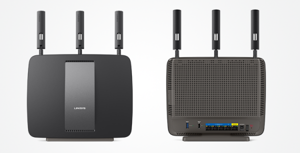 linksys tri router 2015 modem