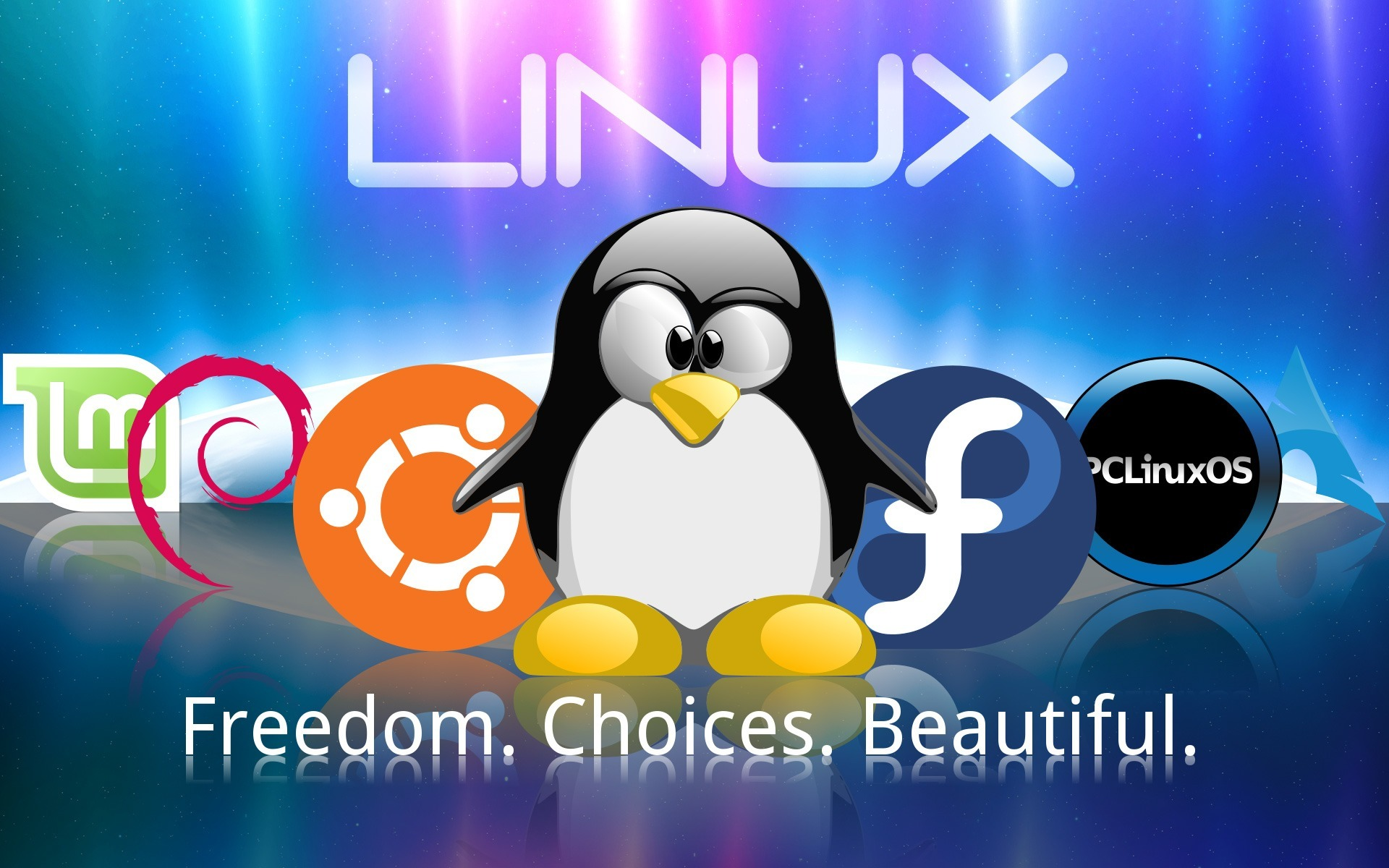 Can Microsoft Really Rival Linux?   Movie TV Tech Geeks News