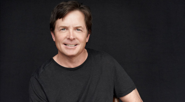michael j fox most inspirational celebrities 2015