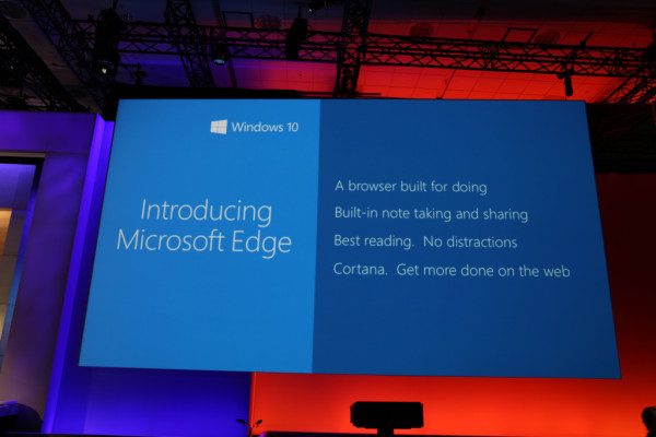 microsoft edge replaces internet explorer 2015