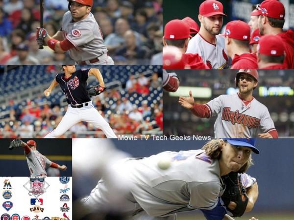 national league baseball week 2 images 2015