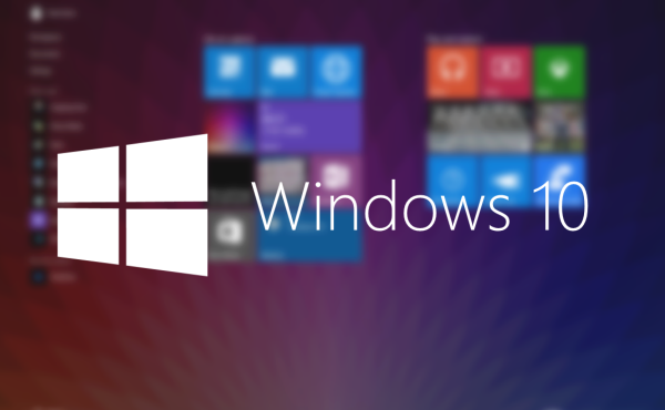 newer things in windows 10 tech 2015newer things in windows 10 tech 2015