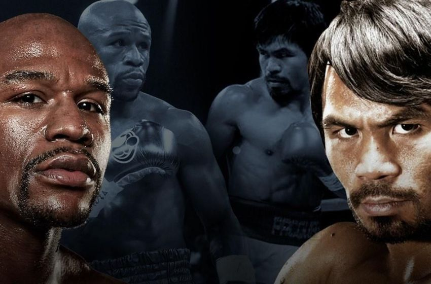 Mayweather Vs. Pacquiao 2015: Don't Believe New Report Saying Fight A ...