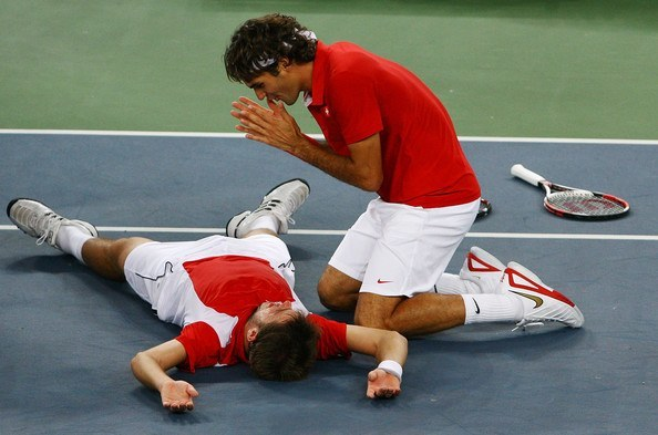Roger Federer Amp Stan Wawrinka Knocked Out Of Monte Carlo Masters Movie Tv Tech Geeks News