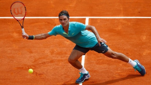 roger federer loses to gael monfils monte carlo masters 2015