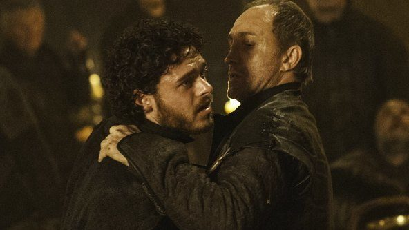 roose bolton killing john snow game of thrones red wedding revenge 2015