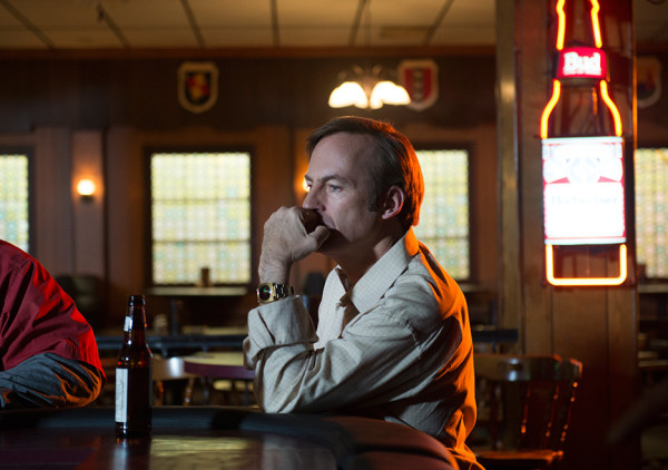 sad jimmy in better call saul 110 2015