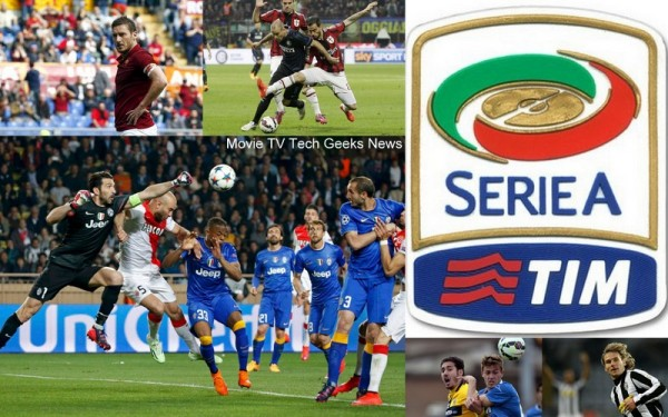 serie a soccer week 31 images milan derby 2015