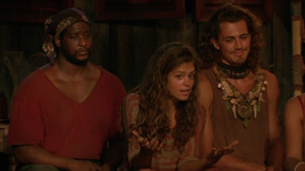survivor worlds apart ep 8 tribal council 2015 images