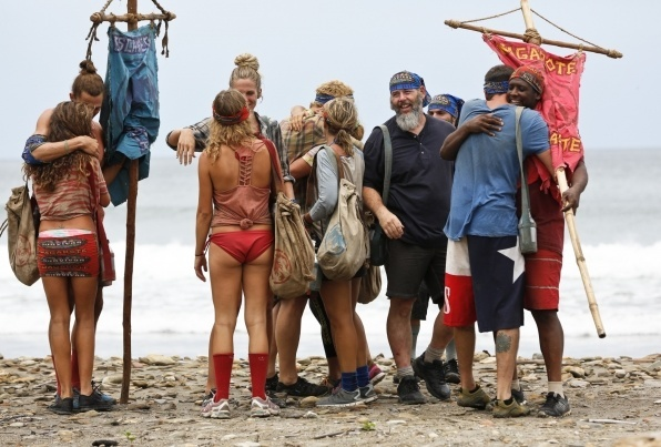 survivor worlds apart tribes merge 2015 images