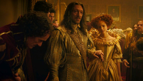 tale of tale movie images 2015
