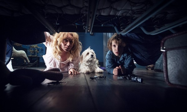 the babadook looking under bed images 2015