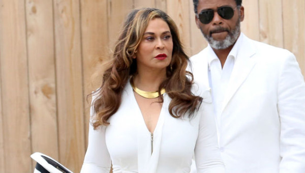 tina knowles married richard lawson 2015 gossip