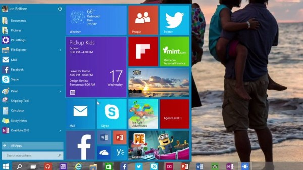windows 10 secure boot locks out operating systems 2015