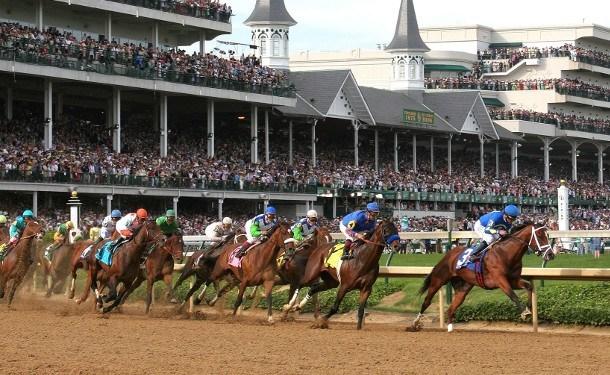 world sports betting final kentucky derby odds