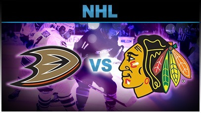 Anaheim-Ducks-vsw-Chicago-Blackhawks top stanley cup playoffs betting odds 2015
