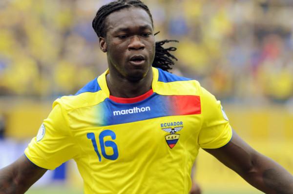 Felipe Caicedo la liga soccer worst signings 2015