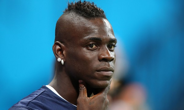 Mario Balotelli worst signing of soccer premier league 2015
