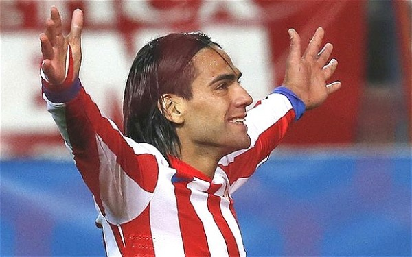 Radamel Falcao worst soccer signing for premier league 2015
