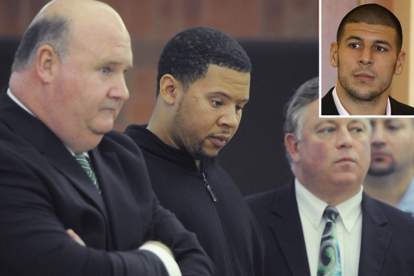 aaron hernandez indicted for shootin alexander bradley in face 2015