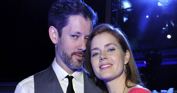 amy adams weds darren le gallo 2015 celeb gossip