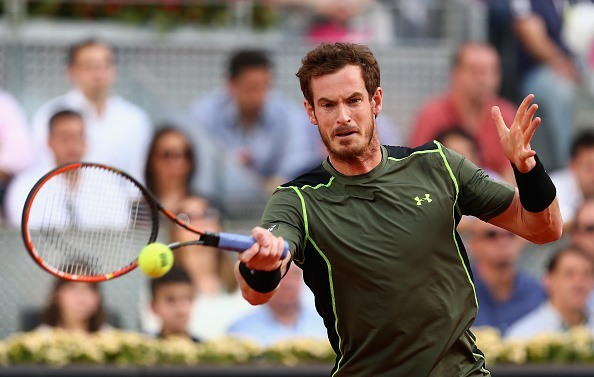 andy murray obstacles for french open 2015