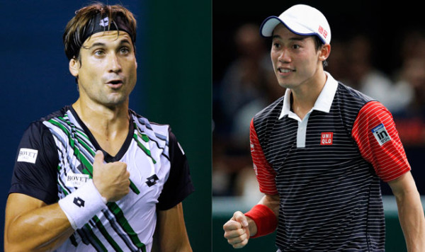 andy murray vs kei nishikori or david ferrer for 2015 madrid open 2015