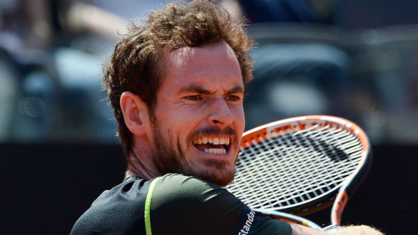 andy murray wins keep his betting odds low for 2015 french open