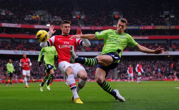 arsenal vs aston villa 2015 fa cup soccer