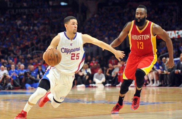 austin rivers bringing live to the los angeles clippers 2015