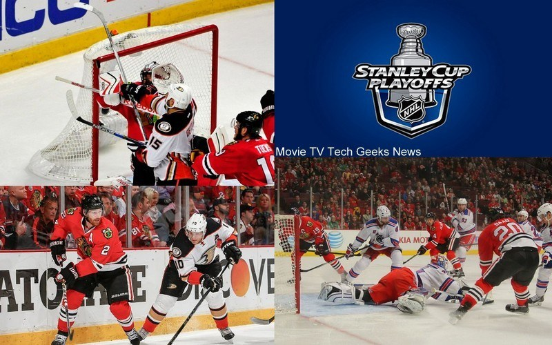 Stanley cup finals 2015 dates