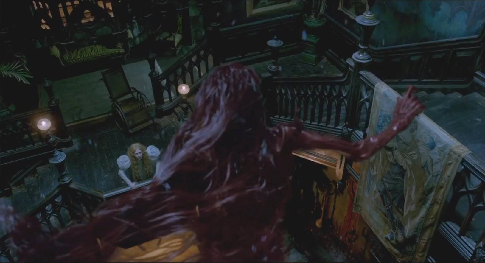 New Crimson Peak Images Show Tom Hiddleston Has Something