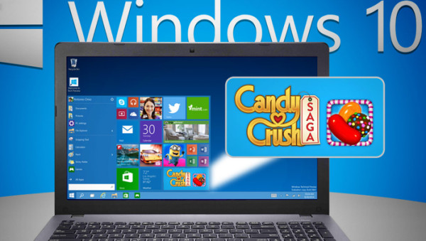 candy crush saga coming to windows 10 2015