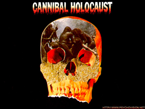 cannibal holocaust most offensive films of all time